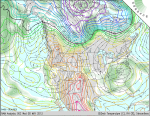 NAM Winds Aloft